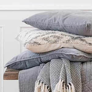 Kussens & textiel
