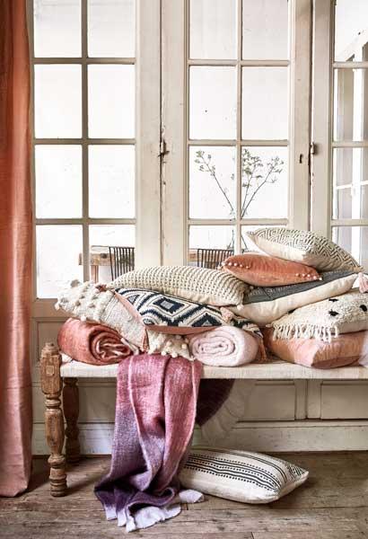 De Weldaad textiel collectie