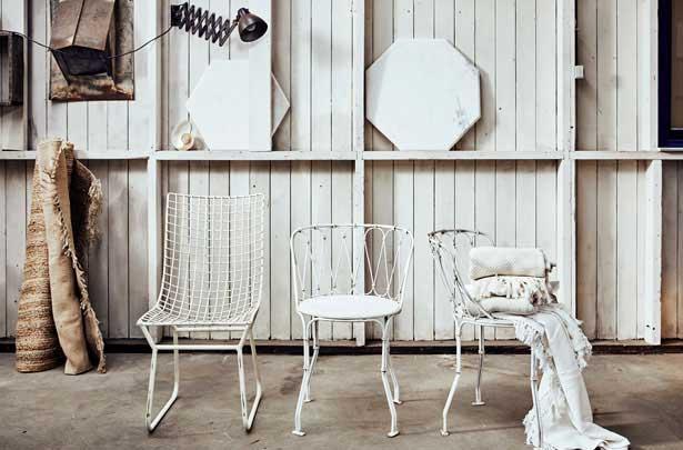 2e Hands Design Stoelen.De Weldaad Authentique Interior Amsterdam